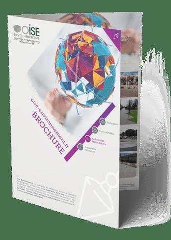 Brochure architecte et maître d'Œuvre - Oise Environnement