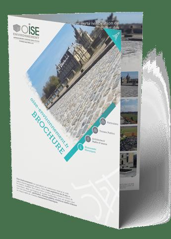 Brochure monuments historiques - Oise Environnement