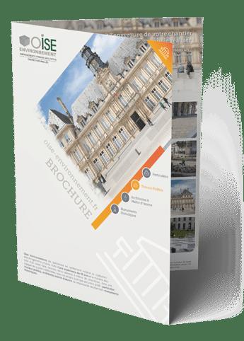Brochure travaux publics - Oise Environnement