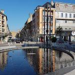 Fontaine de Sedan