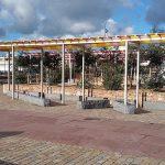 Cherbourg - Zac des Bassins - (50), Architecte Paysagiste Serge Renaudie